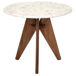 Midcentury Side Tables And End Tables by Ergode