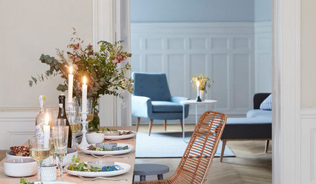 10 Ways to Enjoy Nordic-Style Coziness at Home