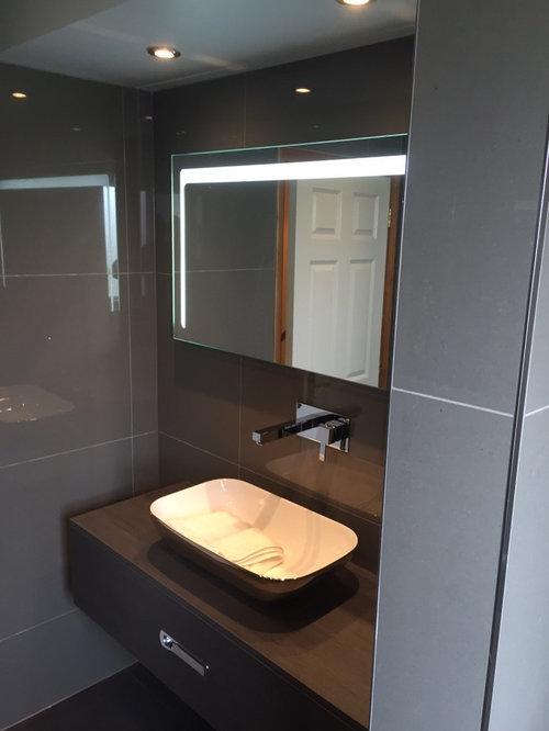 Bathroom Renovation Kildare modern bathroom - naas co.kildare
