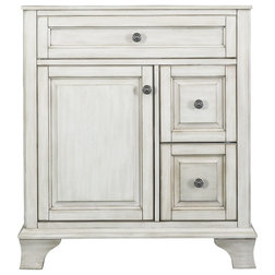 Farmhouse Bathroom Vanities And Sink Consoles by Foremost