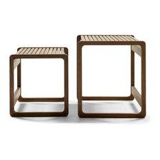 - ディッカー サイドテーブル - サイドテーブル&エンドテーブル