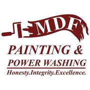 Foto de MDF Painting & Power Washing, LLC