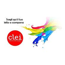 Letti a scomparsa Clei a Torino OFFERTA