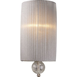 Transitional Wall Sconces by Hansen Wholesale