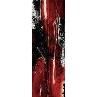 """Tango II"" Poster Print by Natasha Barnes, 8""x24"""