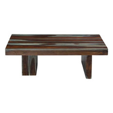 1st Avenue   Greenwich Highlight Coffee Table   Coffee Tables
