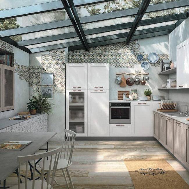 Cocinas kitchen muebles modernas cocinas modernas for Cocinas modernas valencia
