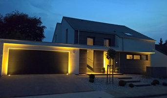 Wohnhaus mit Doppelgarage in Haan