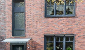 Haustüren und Eingänge
