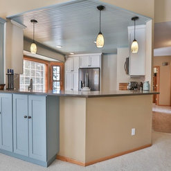 Beau ... Wildwood Kitchens And Baths. Maplewood, MN