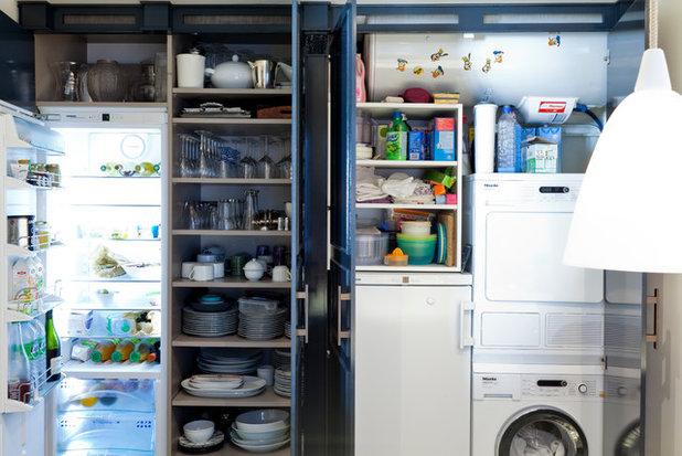 Miniküche einrichten  Trend Mini-Küche: Die besten Tipps zum Einrichten kleiner Küchen
