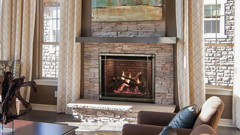 White Mountain Hearth Fireplaces