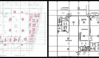 New Electrical AsBuilt Drawings Work