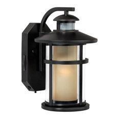 """Cadiz Smart Lighting 8"""" Outdoor Wall Light"""