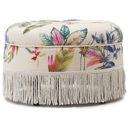 Transitional Footstools And Ottomans by Jennifer Taylor Home