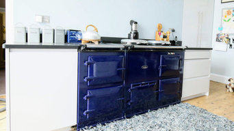 AGA Cabinetry