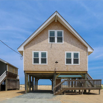 The Guest House, Kitty Hawk