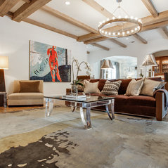 Stunning Transitional Home