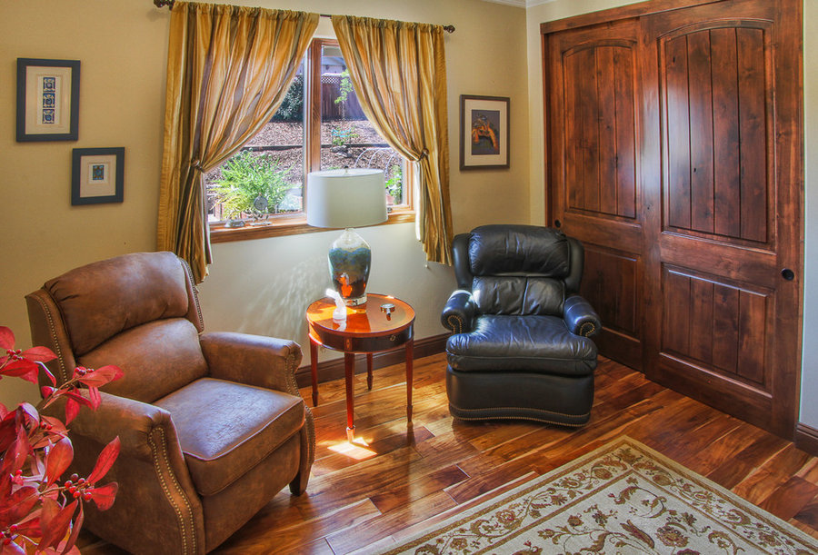 """Nester D Plan - Customized by clients in  """"Monterey Style"""""""