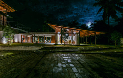 Mallapuram Houzz: Kerala Architecture Finds Modern Expression