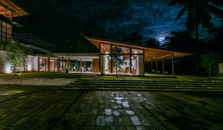Mallapuram Houzz: Kerala Architecture Finds Modern Expression