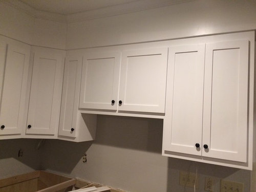 Kitchen Upper Cabinet Door Height, 42 Inch Tall Unfinished Wall Cabinets