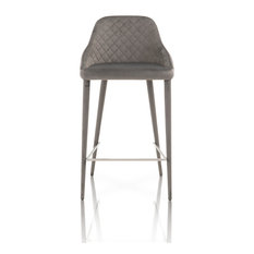 Star International Furniture - Marquee Counter Stool, Set of 2 - Bar Stools and Counter Stools