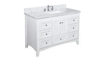 Abbey 48-inch Bathroom Vanity
