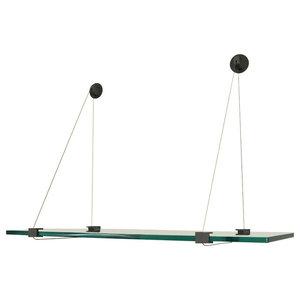 BBF Series C 3-Drawer Mobile Pedestal - Transitional ...