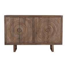 Albany Sideboard- 4 Door