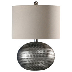Transitional Table Lamps by Abbyson Living
