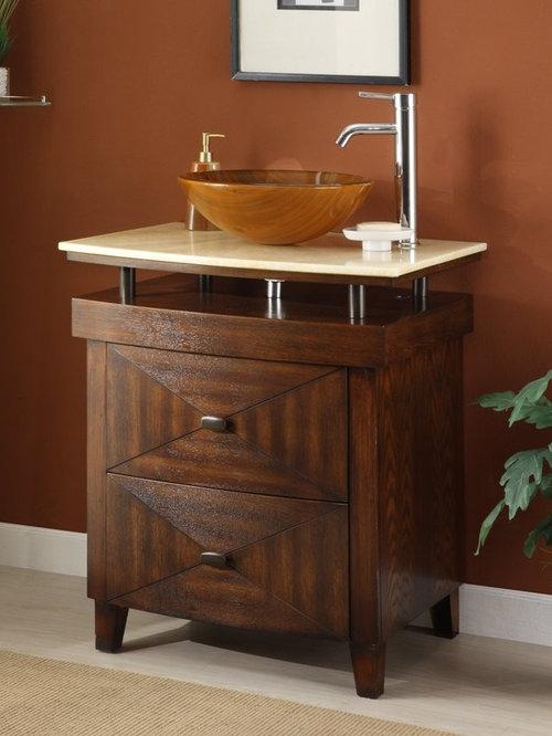 26 To 28 Inch Bathroom Vanities