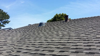 Completed Roofing Projects