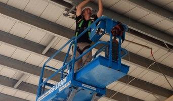 Covington Pigeon Net project