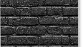 Whitehall Brick Wallpaper