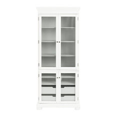Pantry Cabinets - Save Up to 70% | Houzz