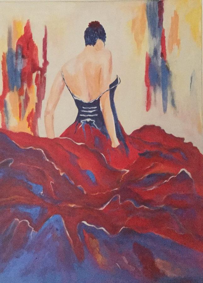 Bayview Art Tour 2018 Zorica Bogdanovic