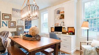 HOME OFFICE/SCHOOL ROOM