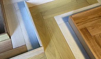Reclaimed Flooring Projects