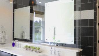 Award Winning Flooring & Tile Work - Signature Homes - B