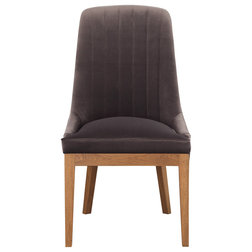 Transitional Dining Chairs by Moe's Home Collection