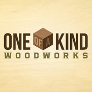 One of a Kind Woodworks's photo