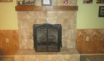 JD Tile Work examples