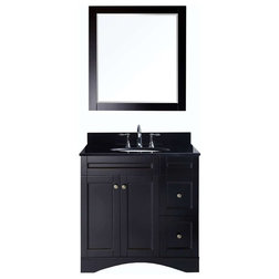 Transitional Bathroom Vanities And Sink Consoles by Dream Bathroom Vanities