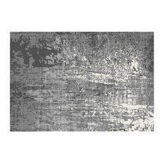 Antique Sanayi Rug, 160x230 cm