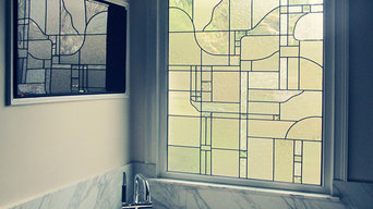 Custom Leaded Glass