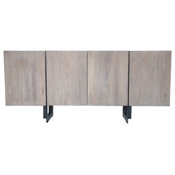 Industrial Buffets And Sideboards by Moe's Home Collection