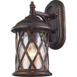 Traditional Outdoor Wall Lights And Sconces by Hansen Wholesale