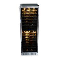 Newair Dual Zone Wine Cooler