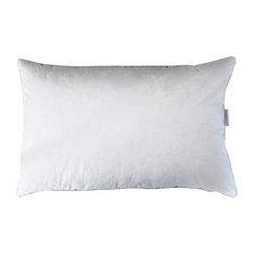 Sleep Solutions Down Alternative Pillow, Standard